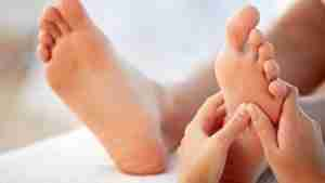 Root Chakra Reboot Foot Leg Lower Body Spa Massage Dallas TX