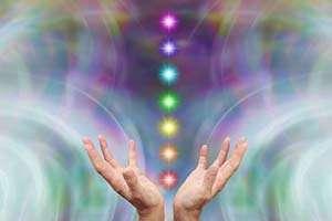 Distance Healing Reiki Chakra Balancing Remote Energy Healing Reconnective Healing Zoom Online Kevin Foresman Lisa Foresman Enlumnia Energy Spa Dallas TX