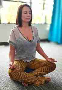 Meditation Mindfulness Private Training Class Guided Meditation Sound Healing Meditation Enlumnia Energy Spa Dallas TX