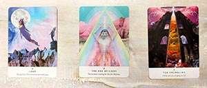 Oracle Card Reading Intuitive Spiritual Guidance Angels Spirit Animals Psychic Reader Enlumnai Energy Spa Dallas TX