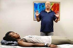 Reiki Energy Healing Chakra Balancing Aura Cleansing Aligning Chakras Reiki Master Kevin Foresman Dallas TX