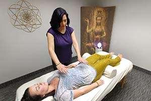 Reiki Massage Energy Healing Spa Massage Chakra Balancing Aura Cleansing Reiki Master Lisa Foresman Enlumnia Energy Spa Dallas TX Copyright 2021