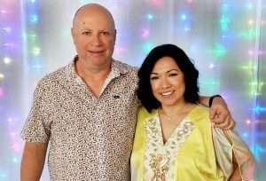 Reiki Masters Kevin and Lisa Foresman Enlumnia Energy Spa Dallas TX June 25 2021